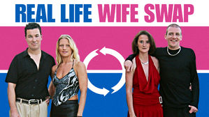 Mature Wife Swap Party