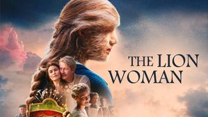 The Lion Woman Netflix