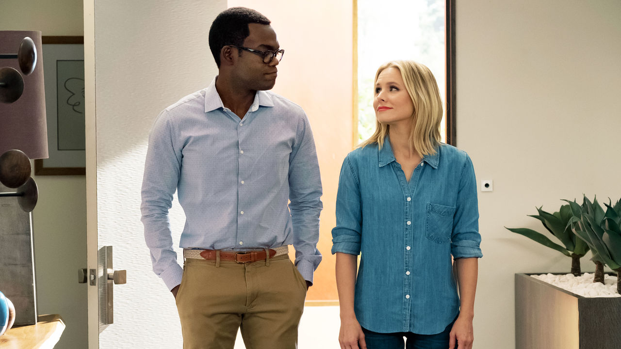The Good Place | Netflix Official Site